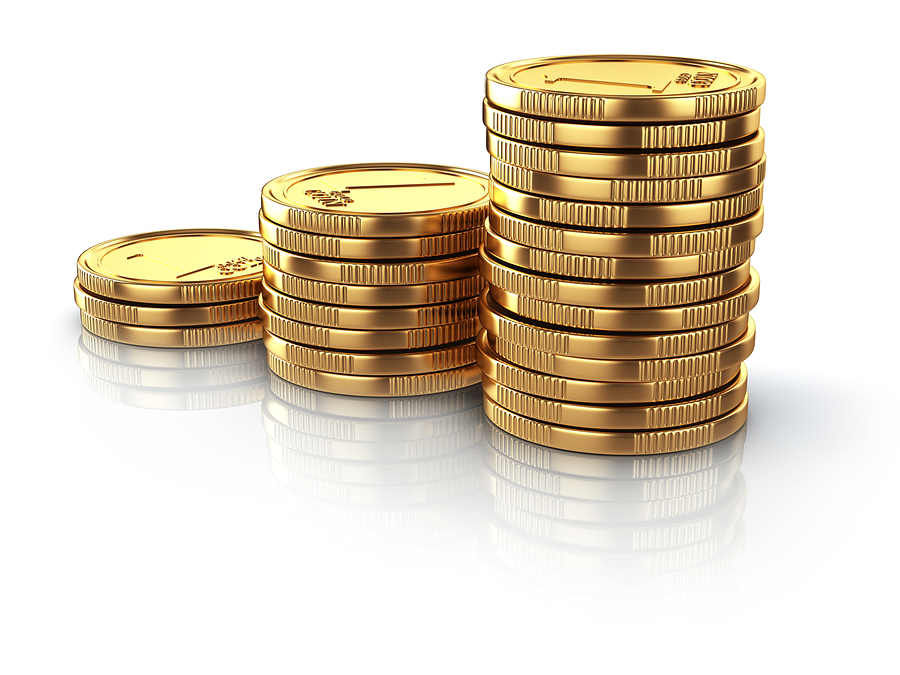 pengar i hog Spelfusk